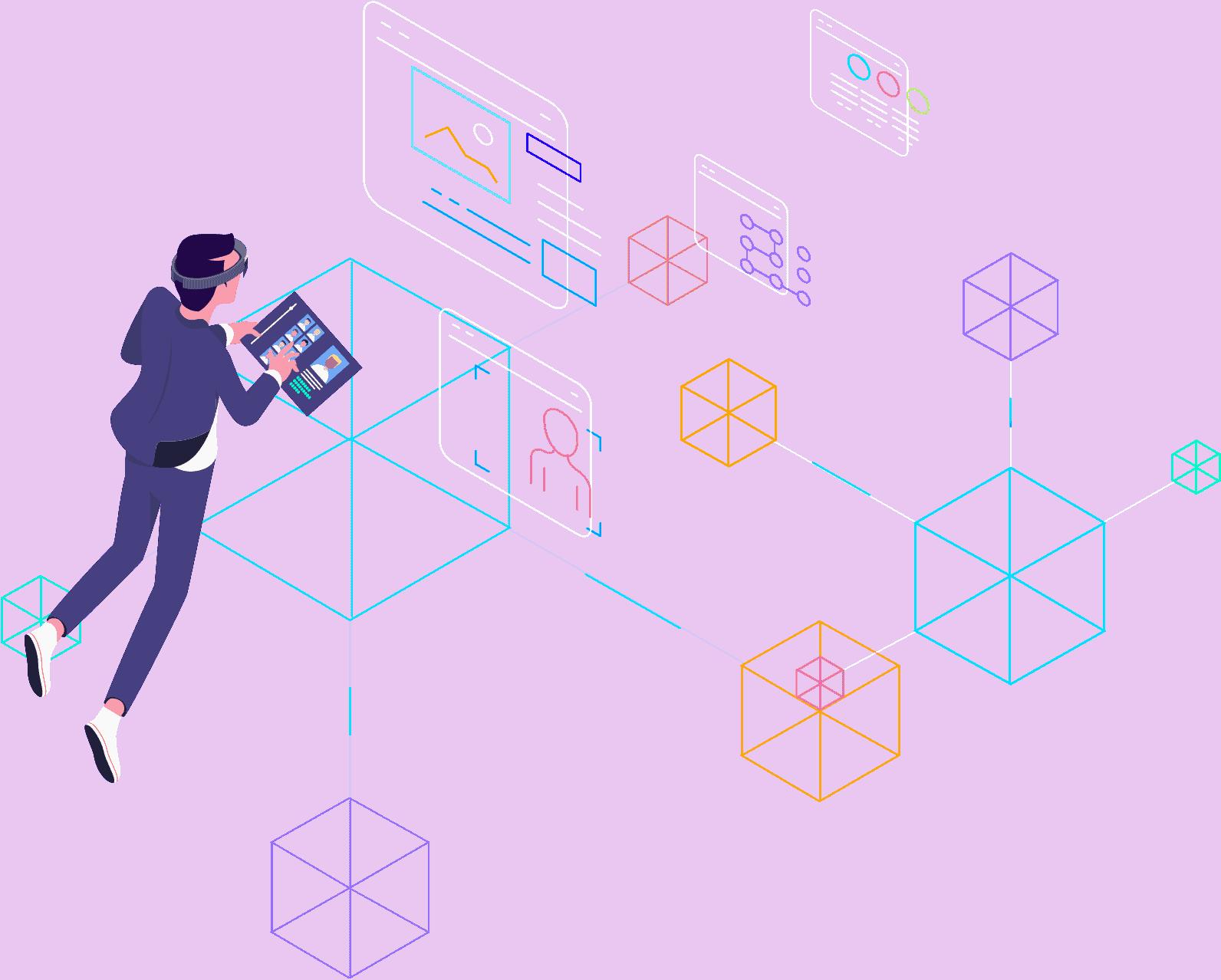 blockchain data 2 Sign up